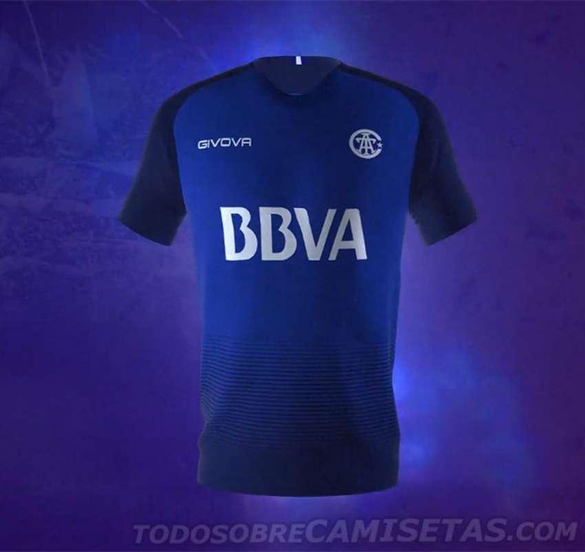 Camiseta Talleres 2019 0