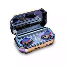 Audífonos Bluetooth Version completa M12.