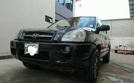Hyundai Tucson a Diesel