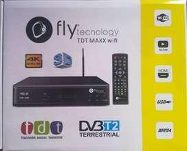 TDT PARA TV