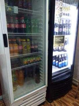 Reparacion servicio tecnico heladera comercial a domicilio exhibidora No Frost