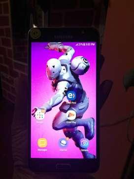 Vendo teléfono Samsung j5