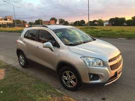 CHEVROLET TRACKER LTZ - 2013 - Manual - Excelente Estado -