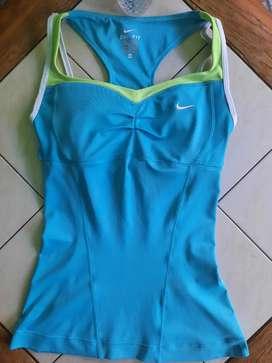 Remera Nike Original Talle S