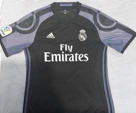 Camiseta Real Madrid 2016-2017 talla M