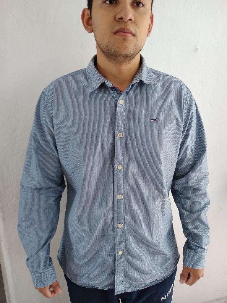 Camisa Tommy 0