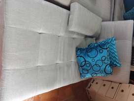 Sofá para sala en L