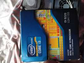 Cpu escritorio, core i3