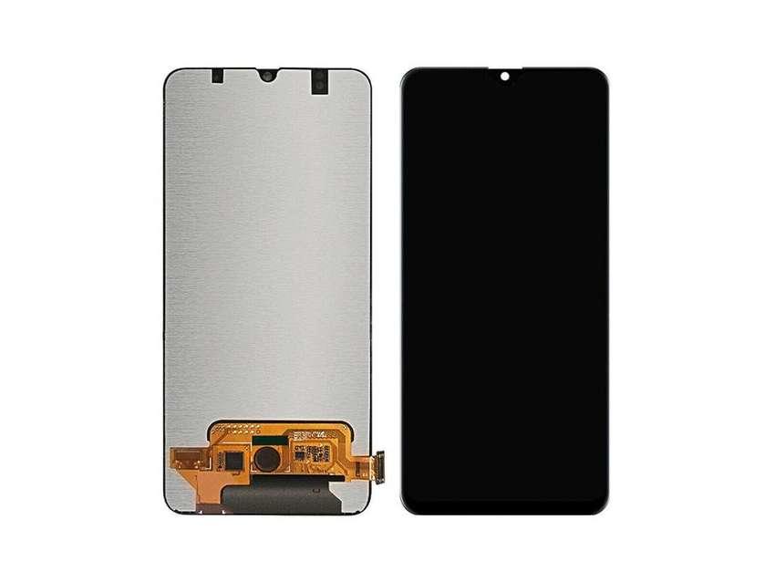 Display Pantalla Lcd Samsung A70 0