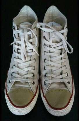 Zapatillas Converse Nº 41.5