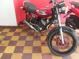 Vendor rx 115 modelo  2005