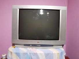 "Vendo tv LG 30"""