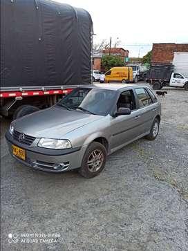 Carro Volkswagen excelente estado,todos los papeles al dia,negociable,listo para traspaso