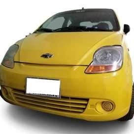 Taxi Chevrolet 2010