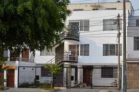 Amplia oficina de 216 m2 en 1er. piso en el corazón de San Borja