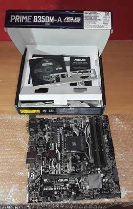 Motherboard B350 Asus Prime