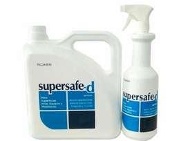 Supersafe -d