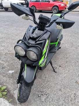 Venta de Motocicleta Motor 1 Fatty 150