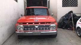 Ford f100(automatica)