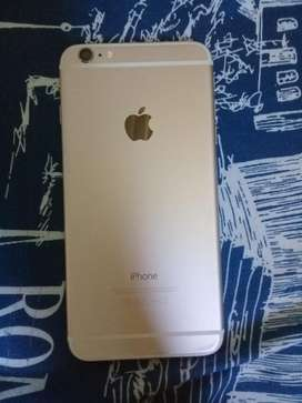 Se vende  iphone6plus negosiable