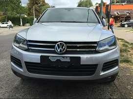 Volkswagen Touareg 3.6 Fsi premium