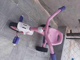 Triciclo en excelente estado!
