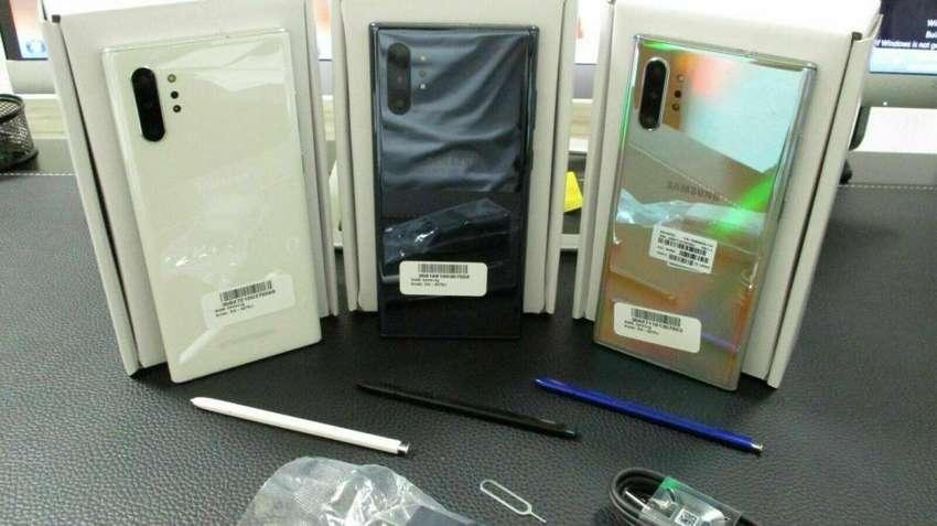 Desbloqueado Samsung Galaxy Note 10 Plus N975U GSM 0