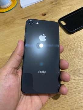 Iphone 8 de 64 gigas