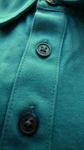 Camiseta Michael Kors Talla M Turquesa