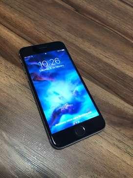 iPhone 6s 64gb Space Grey - Liberado De Fabrica