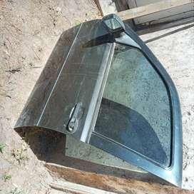 Puertas, tanque y bomba idráulica de Fiat Tipo
