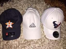 Gorras originales nuevas