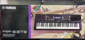 Organeta Yamaha Psr E 373