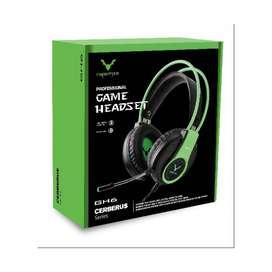 Diadema Gamer Gh6 Cerberus Ps4 , Xbox One , Smartphone
