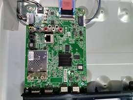 Main board tv LG 49