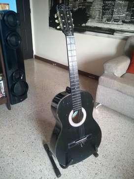 Guitarra Gran Española Incluye Soporte