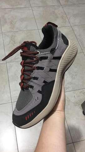Nuevos zapatos Timberland Aerocore
