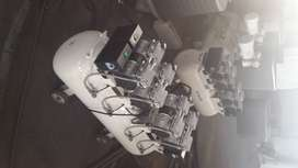 Reparacion compresores