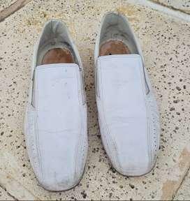 Zapatos hombre nauticos. Ruta 21. Talle 45