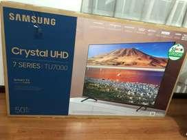 Tv samsung nuevo recien comprado