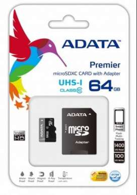 al por mayor memoria micro sd xc 64gb clase10