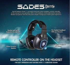 udifono Gaming Sades Dazzle