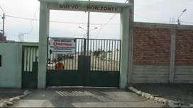 TRASPASO POSESIÓN DE LOTE DE TERRENO(ASOCIACIÓN DE VIVIENDA ´´NUEVO HORIZONTE´´)SECTOR WICHANZAO-HUANCHACO-TRUJILLO