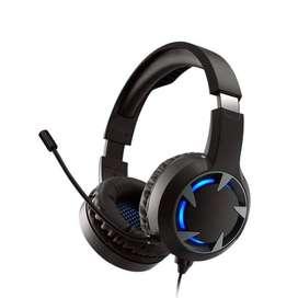 Auriculares Tipo Didema Para Juegos A9 Con Cable Y Microfono CC Monterrey local sotano 5