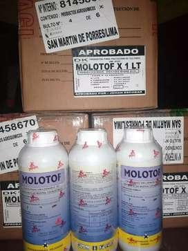 insecticidas de fumigacion