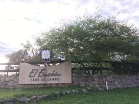 Terreno El Encon Club de Campo