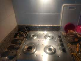 Técnico estufa, calentadores.