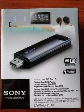Sony Uwa Br100 Wi Fi Usb