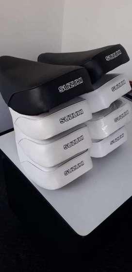 Sillines y Direccionales para Suzuki Fz50