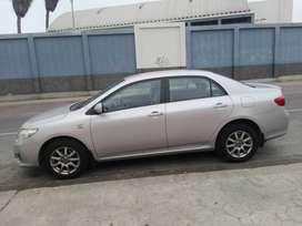 Vendo Toyota Corolla Auto Uso Familiar!!